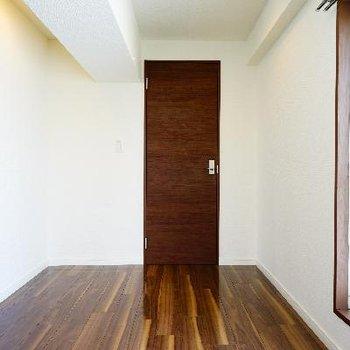 奥の扉は・・・