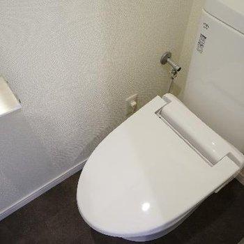 トイレも新品です♪※写真は前回募集時のものです