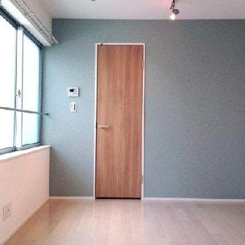 サービスルームの使い道