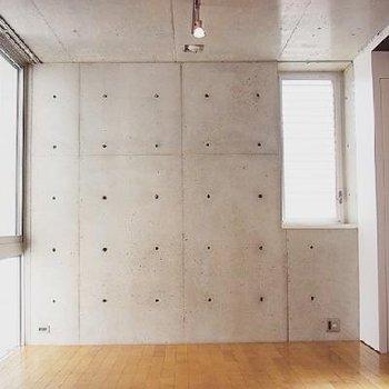 室内は上質な雰囲気 ※写真は603号室