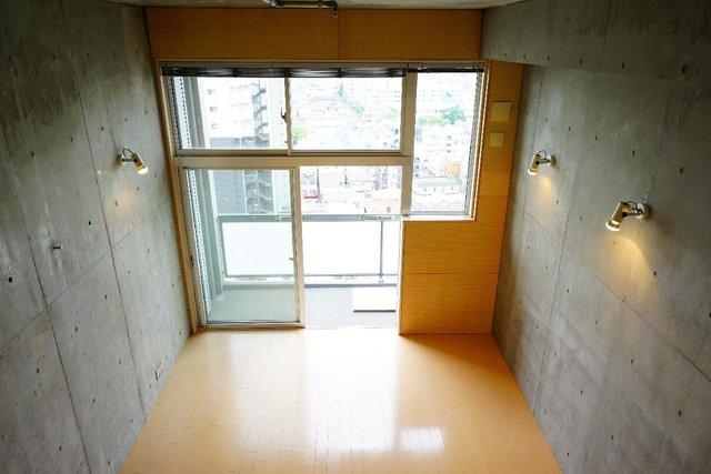 1207号室の写真