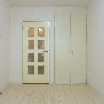 このドアがツボ///