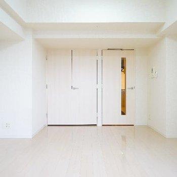 使いやすい清潔なお部屋!