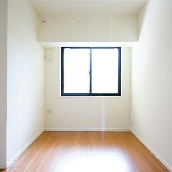 7.2帖の洋室は主寝室によさそう!