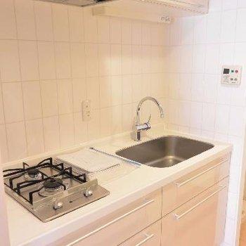 良いキッチン(※画像は406号室のものです)