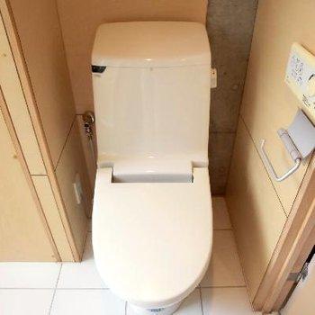 洗面台と併設