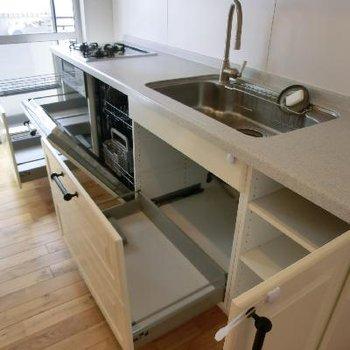 食洗機あります!
