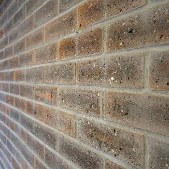 壁はこんな感じで良い質感♪※写真は前回募集時のものです
