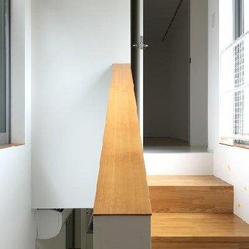 木の階段~◎