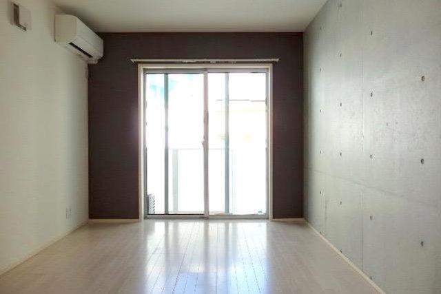 1203号室の写真