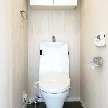 トイレもスマート