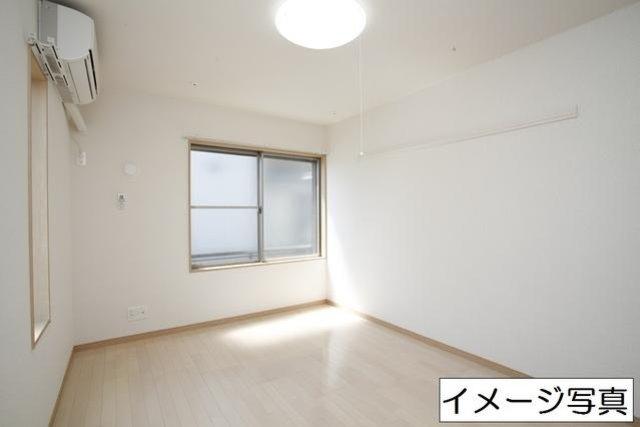 105号室の写真