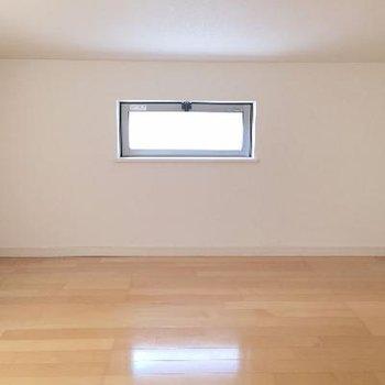小窓が良いね