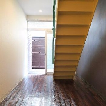 階段下も有効活用できそうですね。