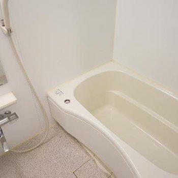 お風呂も文句なしの機能性!