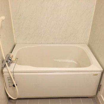 きちんとお風呂