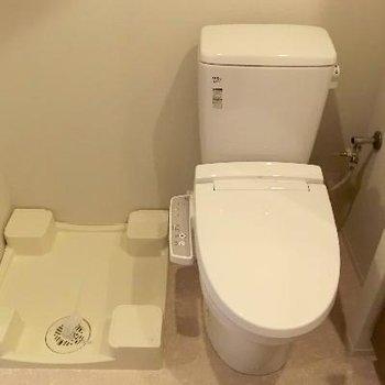 洗濯機はこちら。