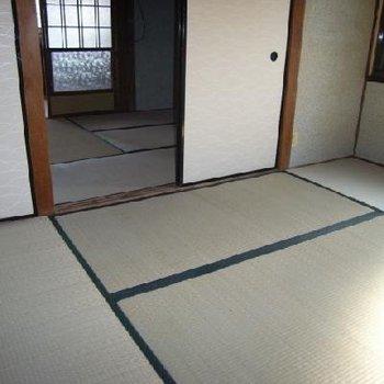 池田9分アパート