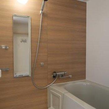 浴室は新品になります!※写真はイメージです