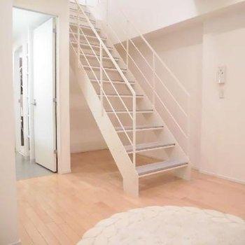 階段下も有効活用したいです