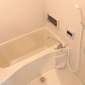 なんとびっくり浴室テレビ付!!