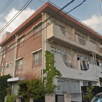 3階建の3階