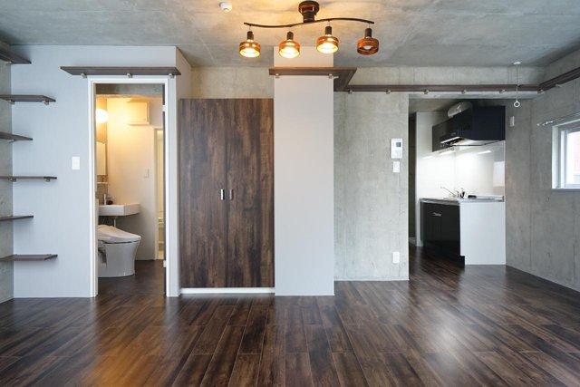 4A号室の写真