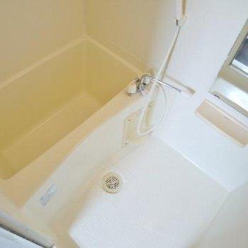 お風呂はシンプルに!