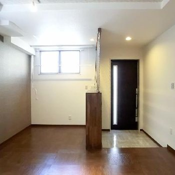 1階はオレの部屋