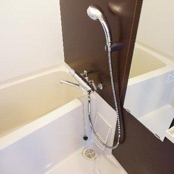 お風呂は自動お湯貼りと乾燥機も♪