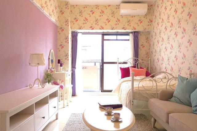 210号室の写真