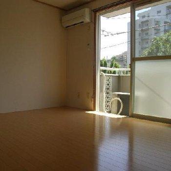 ひばりケ丘8分アパート