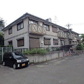 阪急宝塚線のゆったりエリア、山本。