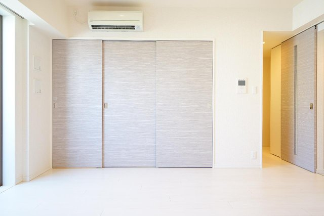 1201号室の写真