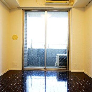 シンプルなお部屋!※写真は同タイプ、別部屋です