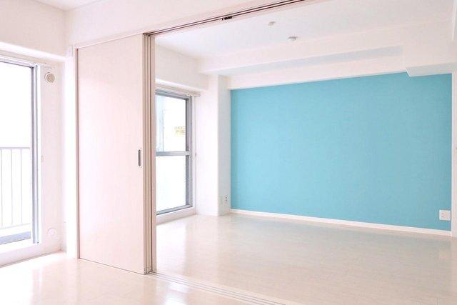 1103号室の写真