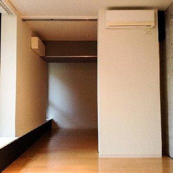 お部屋の雰囲気2(画像は別室です)