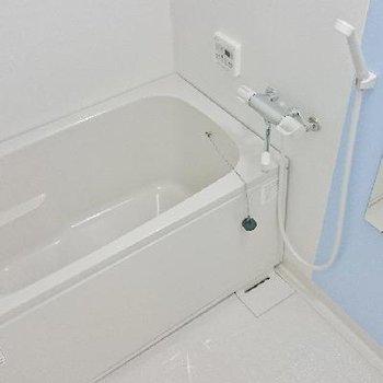 お風呂ももちろん新品です!