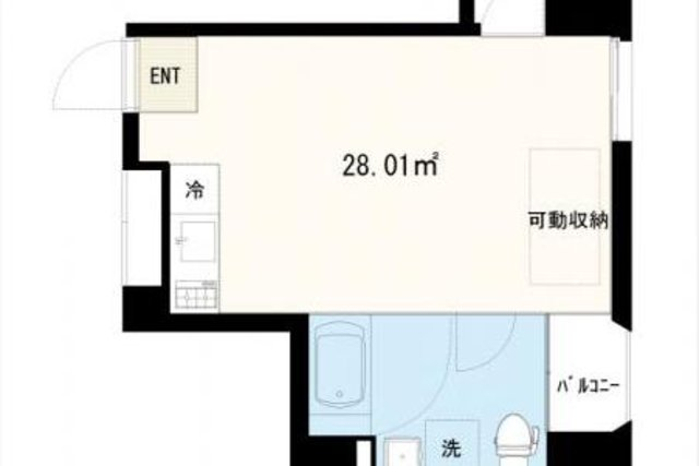 503号室の写真