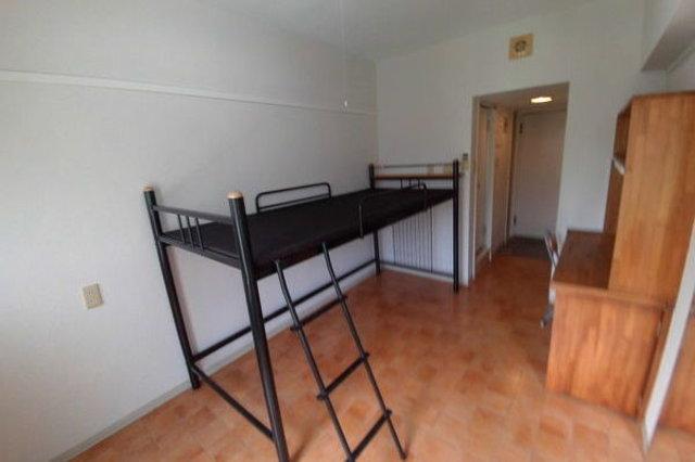 433号室の写真