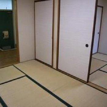 桜井10分アパート