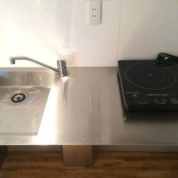 おしゃれなデザインキッチン