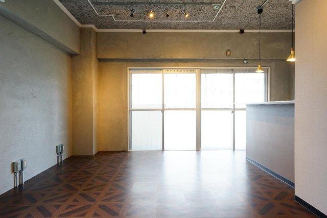 704号室の写真