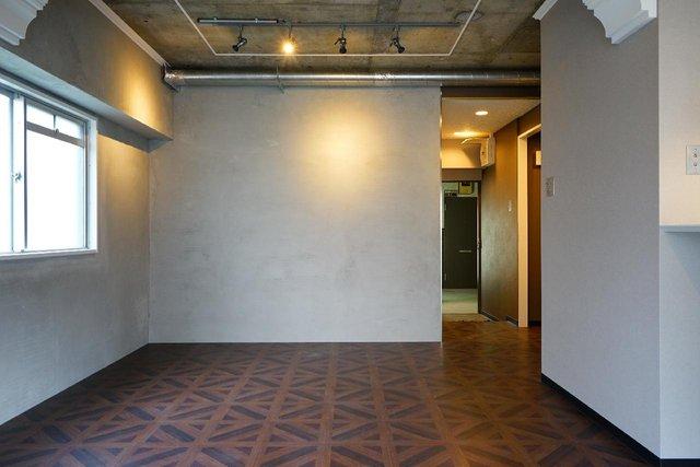 501号室の写真