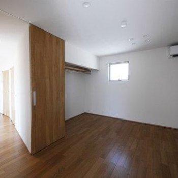 3階の8.6帖のお部屋です!