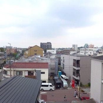名古屋城みっけ!