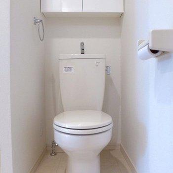 トイレ別は嬉しい