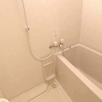 お風呂もキレイ*写真は別室です