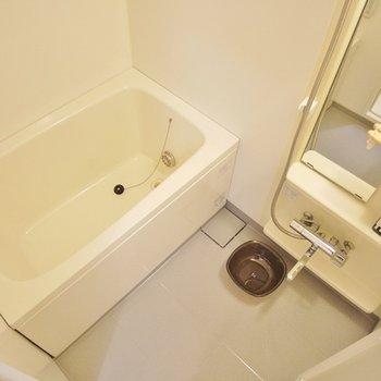 追炊きも浴室乾燥もありますよ!