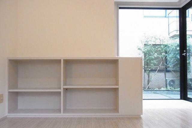 B104号室の写真